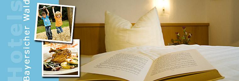 Bayerwald Hotels
