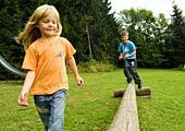 Bayerischer Wald Familienhotels in Bayern
